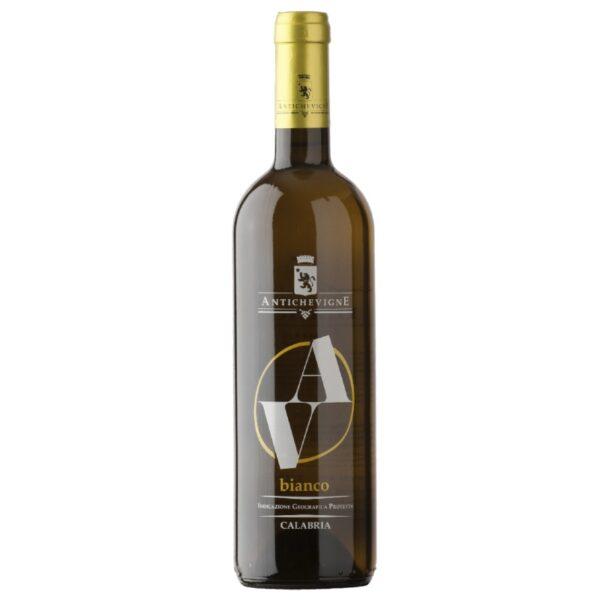 Antiche vigne Vino Bianco Calabria