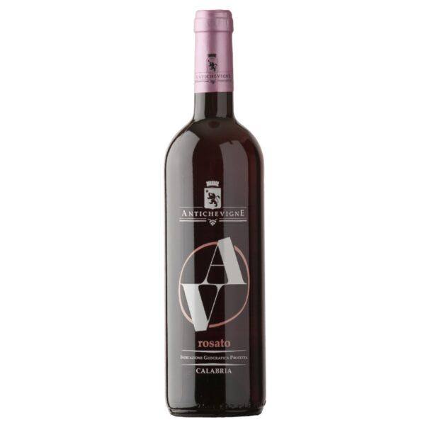 Antiche Vigne Rosato Calabria