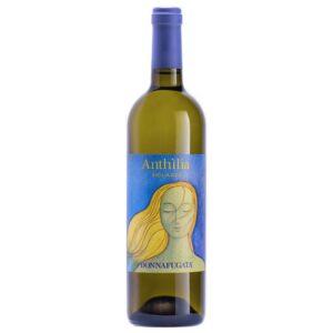 Anthilia Sicilia DOC Bianco