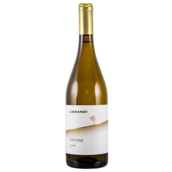 Vino Bianco Critone Val di Neto