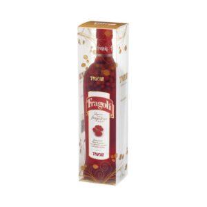 Fragolì Liquore con Fragoline di Bosco