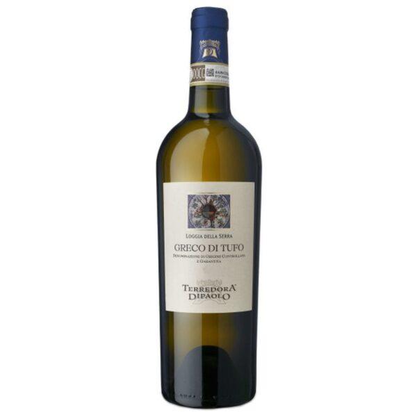 Greco di Tufo Vino Bianco