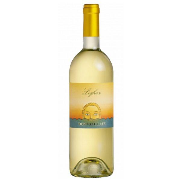 Vino Lighea Donnafugata Sicilia