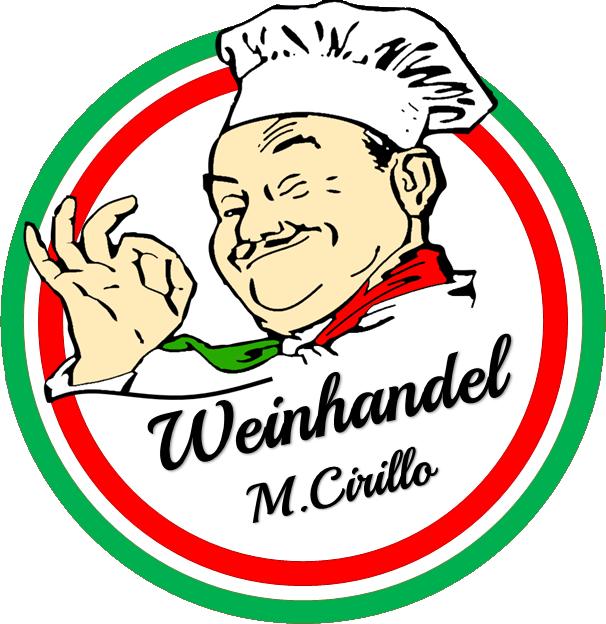 Logo ItaliaSapori weinhandel M Cirillo Weinhandel Zurich