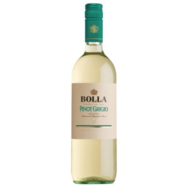 Bolla Pinot Grigio delle venezie Vino Bianco