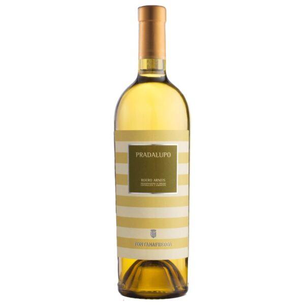 Pradalupo Roero Arneis DOCG Vino Bianco