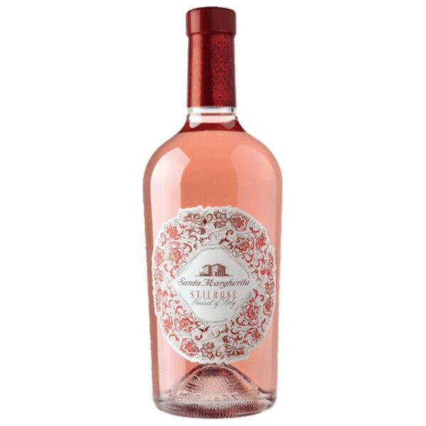 Stilrose Chiaretto Santa Margherita Vino Rose