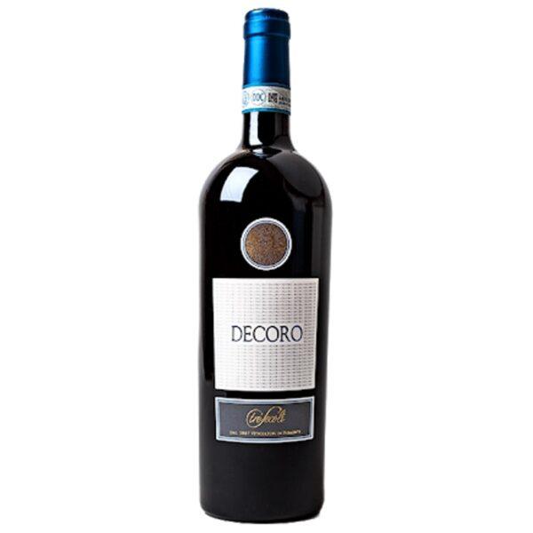Decoro Piemonte Vino Rosso DOC