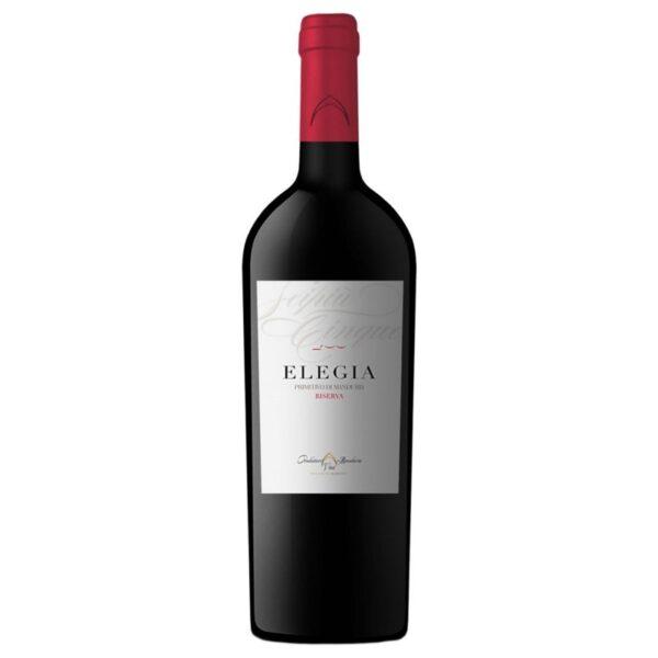 Primitivo di Manduria Elegia - Vino Rosso DOP