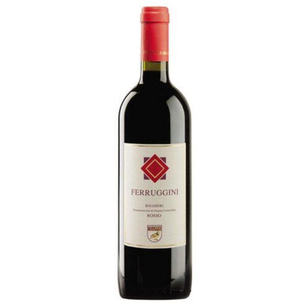 Ferruggini Bolgheri Vino Rosso DOC