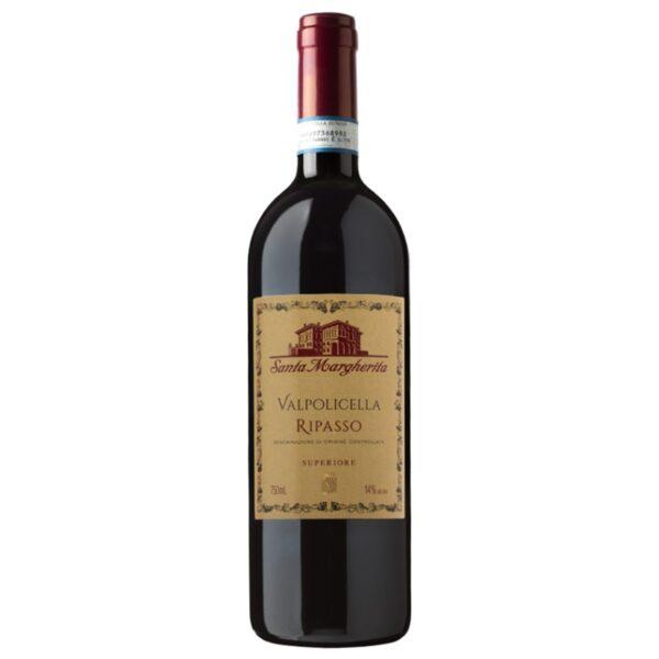 Ripasso della Valpolicella Vino Rosso DOC Superiore Santa Margherita